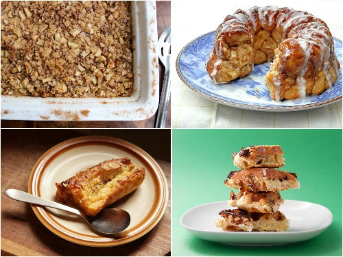 12 Sweet Cinnamon Recipes to Spice Up Your Fall Days