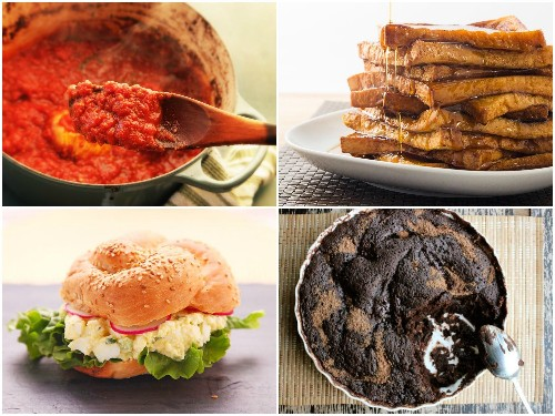 The Most Popular Recipes of 2014