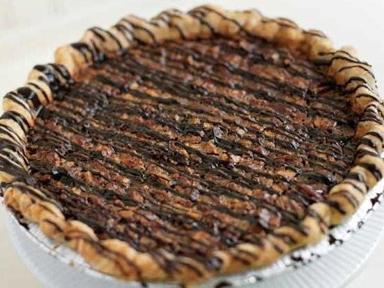 Hoosier Mama's Jeffersonville Pie