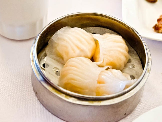 Where to Eat Chinese Foodin New York City