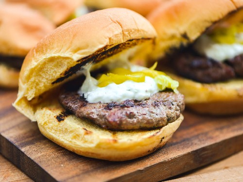 The Key to Turning Gyros Into Burgers: Defy Burger Orthodoxy