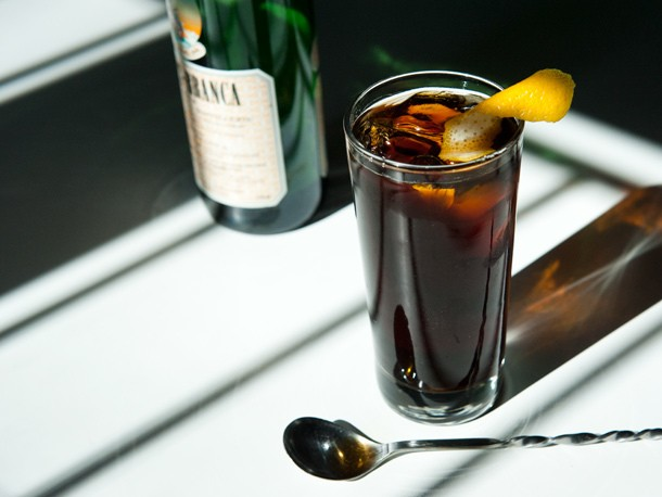 Simple Drinks: Fernet and Coke