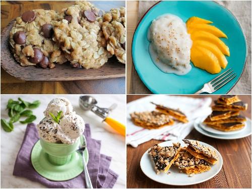 19 Vegan Dessert Recipes to Satisfy Any Sweet Tooth