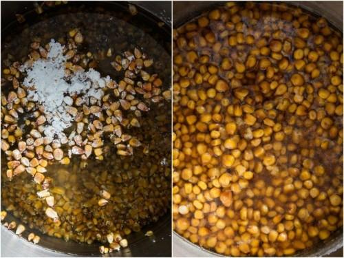 Easy Nixtamalized Corn Tortillas Recipe