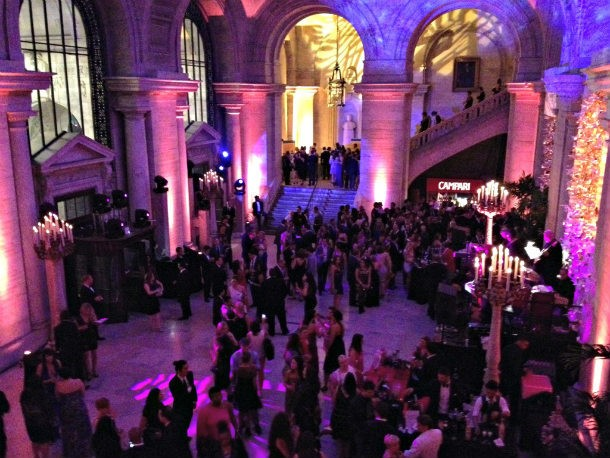 Trends We Noticed at the Manhattan Cocktail Classic 2013
