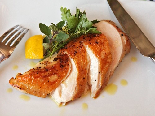 The Food Lab's Complete Guide to Sous Vide Chicken Breast