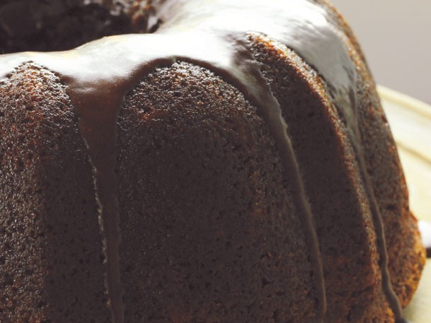 Chocolate Zucchini Cake From 'Mother Daughter Dishes' Recipe