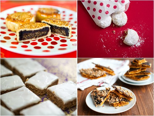 18 Sweet and Nutty Dessert Recipes