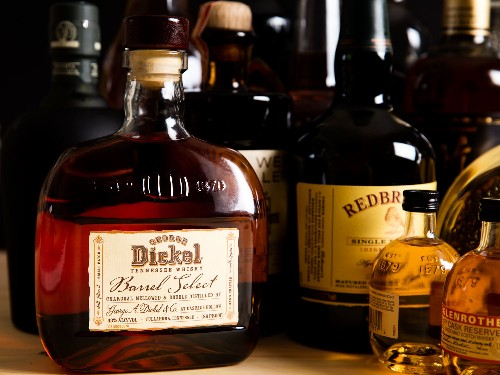 The Best Spirits to Give Your Dad This Father's Day