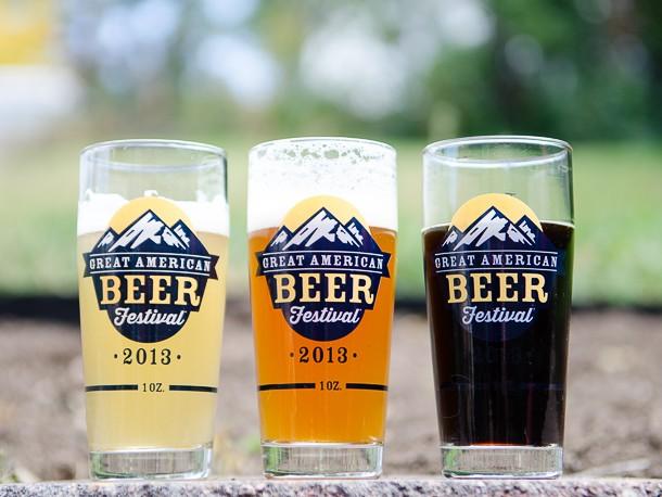 6 Beers That Blew Our Minds at the Great American Beer Festival 2013