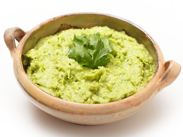 The Food Lab: The Best Guacamole (and the Science of Avocados)