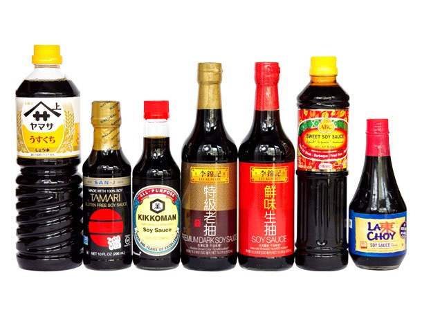 Hey Chef, What Can I Do With Soy Sauce?