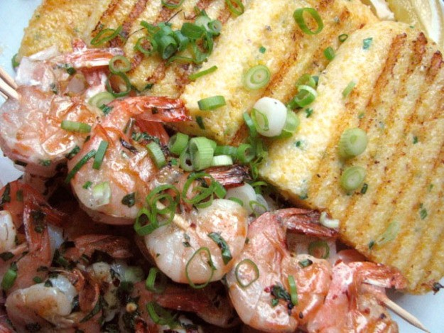 14 Seafood Dishes for Your Memorial Day Grill