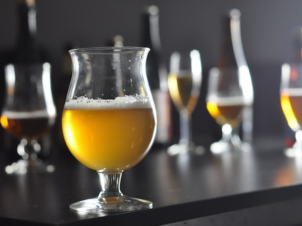 The 20 Best New Sour Beers in the World