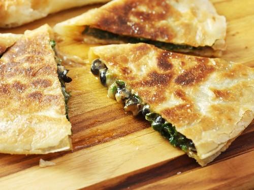 The Food Lab: How to Make Kickass Quesadillas