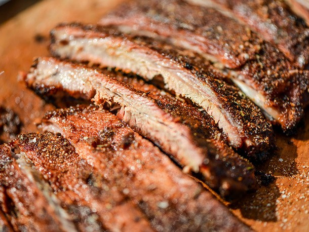 It's All in the Rub: How to Make Real-Deal Memphis-Style Dry Ribs
