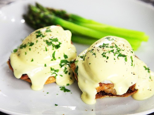 Foolproof Eggs Benedict Recipe