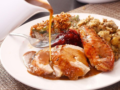 The Food Lab's Definitive Guide to Buying, Prepping, Cooking, and Carving Your Holiday Turkey