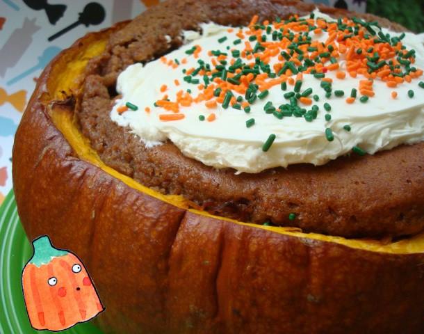 It's Decorative Gourd Season: 21 Recipes for Pumpkin Sweets