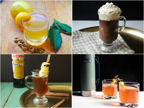 17 Hot Cocktail Recipes for Cold Winter Nights