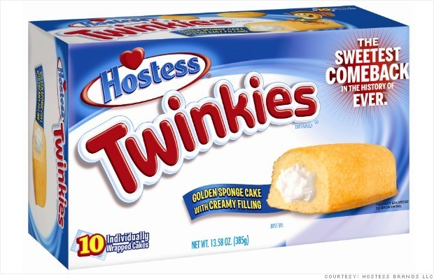 The New Twinkies: Actually the Sweetest Comeback in the History of Ever?