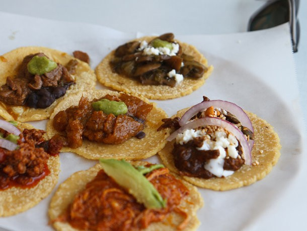 Stewed Taco Perfection at Guisados in LA's Boyle Heights