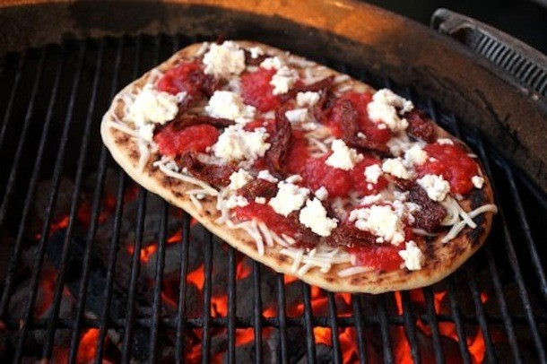 The Complete Serious Eats Guide to Grilling Pizza