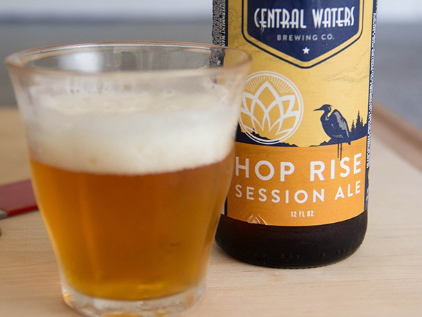 5 Great Session Beers for Hopheads