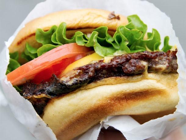 Get Coupon for Free Shake Shack Burger Next Week in NYC