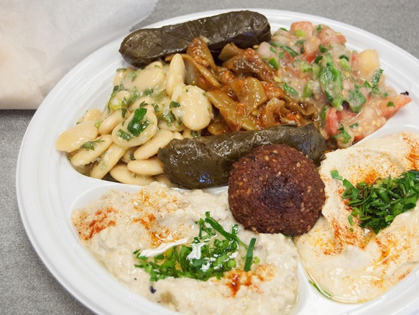How to Pair Beer With Middle Eastern Food