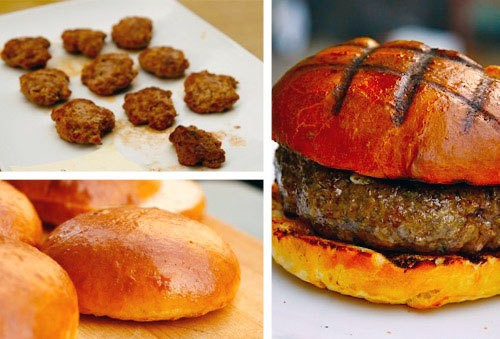 The Burger Lab: Recreating the Spotted Pig's Chargrilled Burger at Home