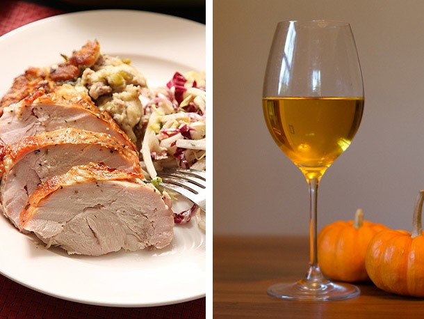 The Serious Eats Guide to Thanksgiving Cider Pairing