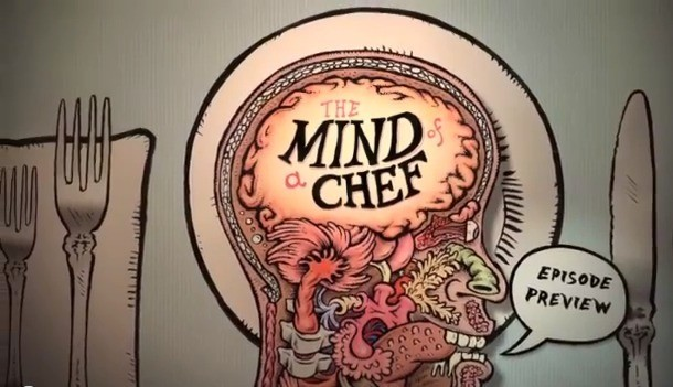 Watch Clips from New PBS Show 'Mind of a Chef' with David Chang