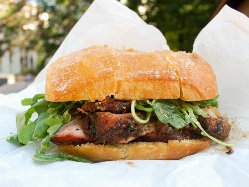 Portland Essentials: 10 Must-Visit Food Carts