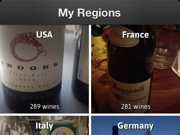 Delectable 3.0: You Need This Wine App