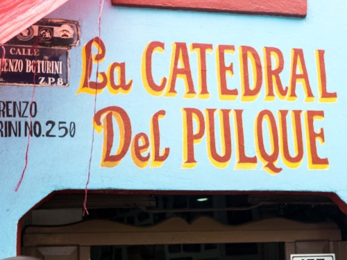 The Drink of the Gods: An Introduction to Pulque