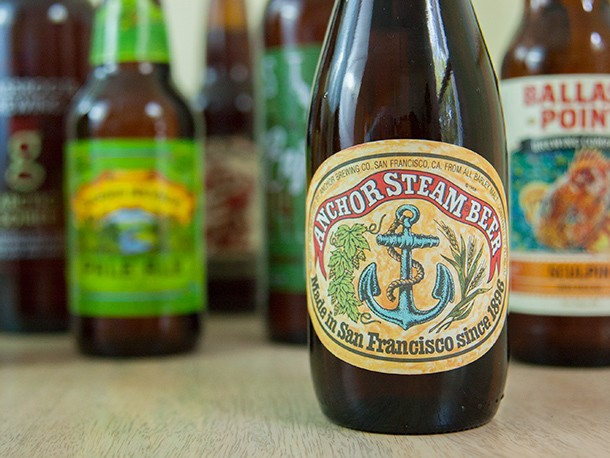 A Beginner's Guide to American Beer Styles