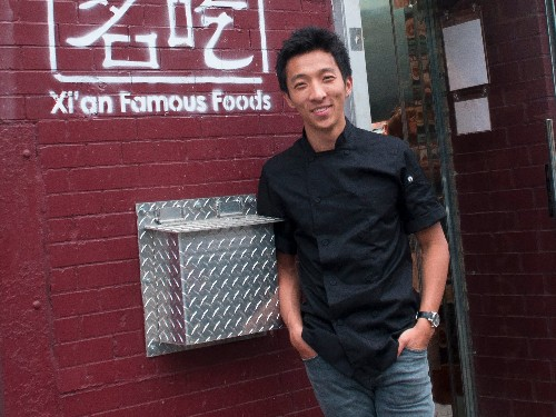 Special Sauce: Jason Wang on Building a Xi'an Famous Foods Empire