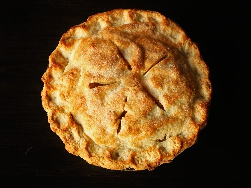 The Food Lab Redux: Use Science to Bake the Best Apple Pie