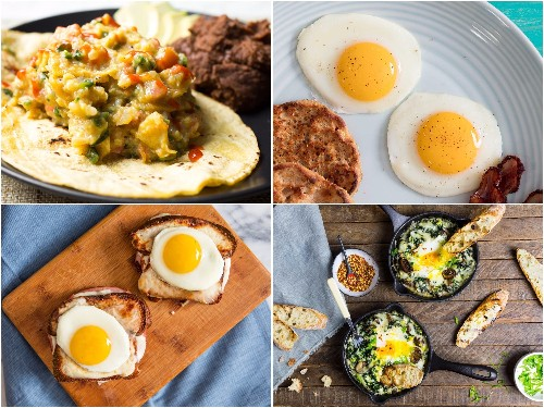 22 Egg Recipes to Kickstart Your Morning