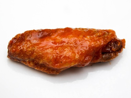 The Ultimate Extra-Crispy Double-Fried Confit Buffalo Wings Recipe