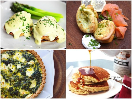 19 Recipes to Rock Mother's Day Brunch