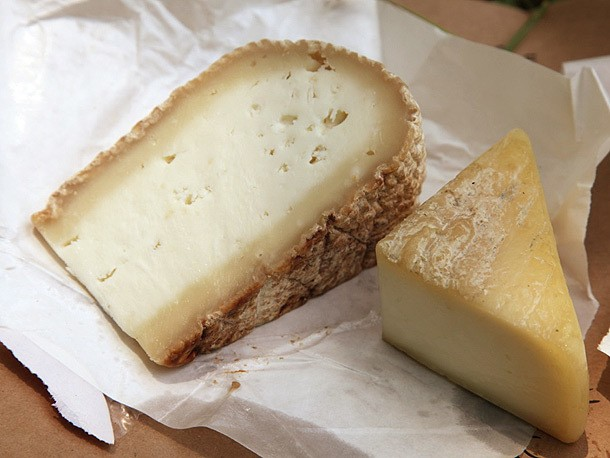 Great Oregon Cheeses Worth Seeking Out