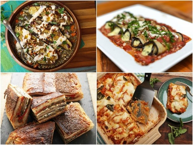 17 Delicious Eggplant Recipes That Everyone Will Love