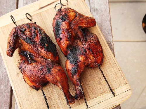 The Food Lab's Grilled Chicken World Tour: 5 Recipes to Rock Your Backyard Bird
