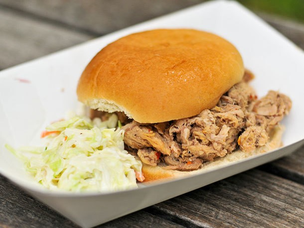 The Elements of Barbecue: What's in a Smoker?