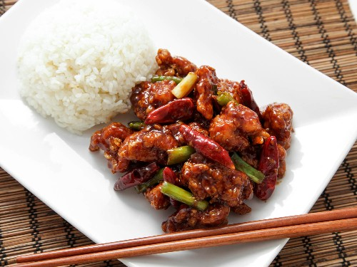 The Food Lab: Bringing Home General Tso's Chicken