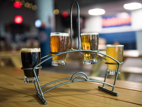 New York Beer: 7 Must-Visit Outer Borough Breweries