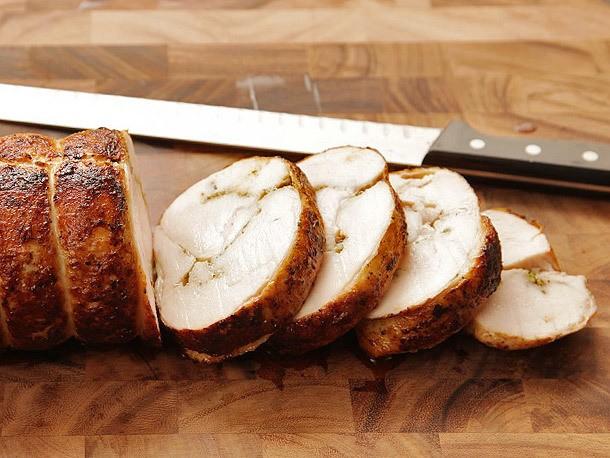 The Food Lab: How to Make a Turkey Porchetta