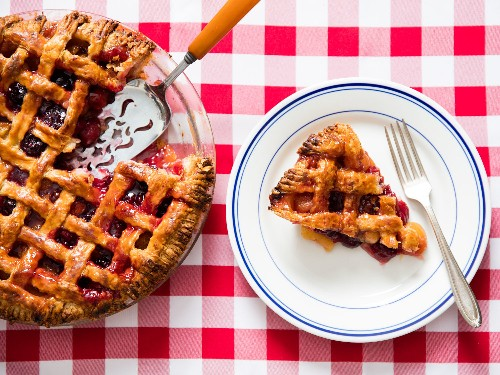 How to Make the Ultimate Cherry Pie